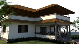 Get The Best And Latest House Roof Designs In India Tata Steel Aashiyana